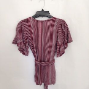 Free People Tops - Free People Wrapped Around My Finger Top NWT